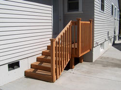 The New Backsteps