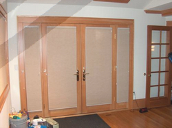 New Doors inside